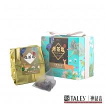 焙茶塢-台灣寶島茶-東方美人(盒裝10入)