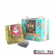 焙茶塢-台灣寶島茶-蜜香紅茶(盒裝10入)