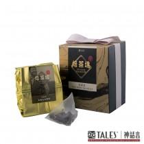 焙茶塢 台灣冠軍茶-合歡山冰雪茶(盒裝10入)