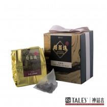 焙茶塢 台灣冠軍茶-奇萊山原野茶(盒裝10入)