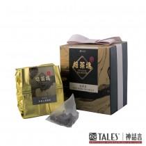 焙茶塢 台灣冠軍茶-阿里山雲霧茶(盒裝10入)