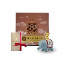 故宮神話-天韻神香‧香插(太平寶象)
