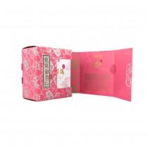 乾隆御茗系列-洋甘菊烏龍茶-盒裝茶 (10入)