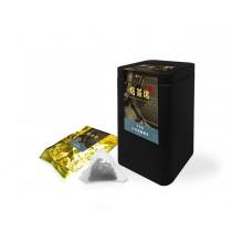 焙茶塢 台灣冠軍茶-杉林溪龍鳳茶-罐裝袋茶(25入)