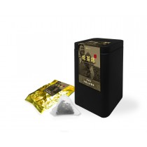 焙茶塢 台灣冠軍茶-奇萊山原野茶-罐裝袋茶(25入)