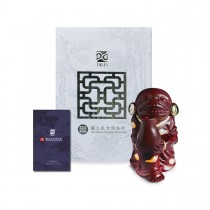 典藏故宮-神猴.大吉璽-神猴印章(喜)
