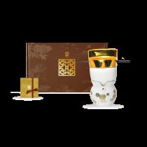 百官禮冠-高陞-茶器(1壺1杯)