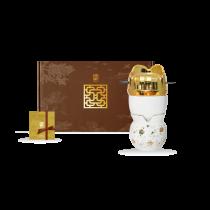 百官禮冠-福智-茶器(1壺1杯)