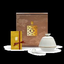 晨鐘-茶倉