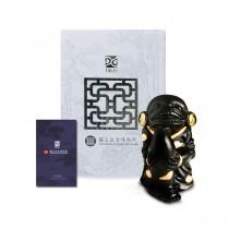 故宮神話-大吉璽-神猴印章-福