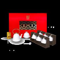 晨鐘-茶具組