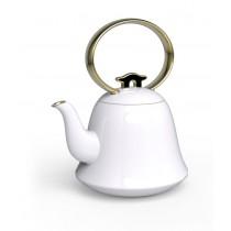 晨鐘-茶壺
