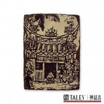 台灣文化-土地公廟
