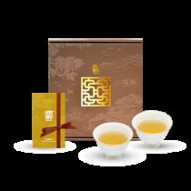 晨鐘-茶杯組