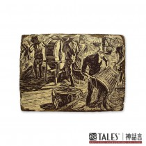 台灣文化-豐收