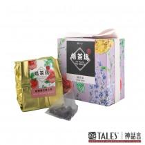 焙茶塢 蒔芳茶-玫瑰東方美人茶(盒裝10入)