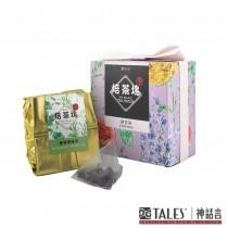 焙茶塢 蒔芳茶-迷迭香綠茶(盒裝10入)