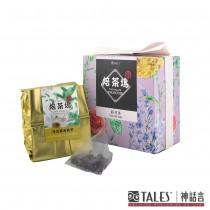 焙茶塢 蒔芳茶-洋甘菊烏龍茶(盒裝10入)