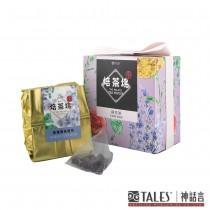 焙茶塢 蒔芳茶-薰衣草佳葉龍茶(盒裝10入)
