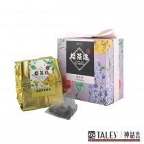 焙茶塢 蒔芳茶-金盞花烏龍茶(盒裝10入)