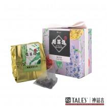 焙茶塢 蒔芳茶-檸檬草高山茶(盒裝10入)