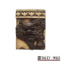 中國風系列- 祥獅獻瑞