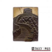 中國風系列- 萬里長城