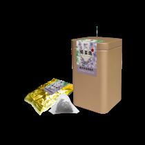 焙茶塢 蒔芳茶-熏衣草佳葉龍茶-罐裝袋茶(25入)