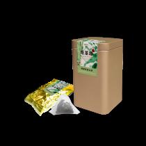 焙茶塢 蒔芳茶-檸檬草高山茶-罐裝袋茶(25入)