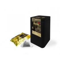 焙茶塢 台灣冠軍茶-大禹嶺霜雪茶-罐裝袋茶(25入)