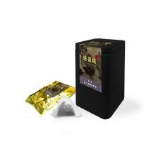 焙茶塢 台灣冠軍茶-鹿谷凍頂濃韻烏龍茶-罐裝袋茶(25入)